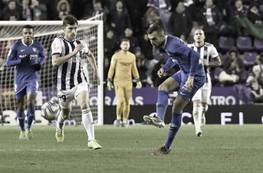 Resumen Sevilla vs Real Valladolid 1 - 1 en LaLiga 2021