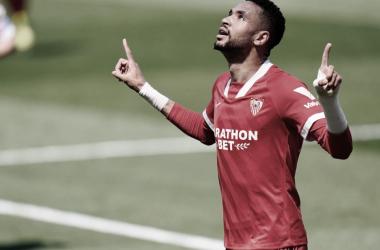 Foto: Divulgação/Sevilla F.C.