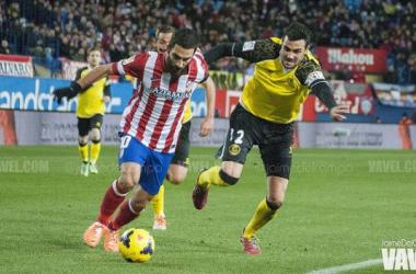 El Atlético de Madrid encadena 9 partidos sin perder contra el Sevilla