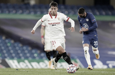 Previa Sevilla - Rennes: hora de ganar