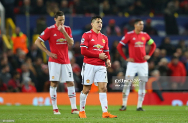Lukaku and Matic ensure United progress to the semi-final of the FA Cup