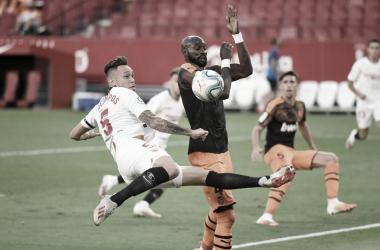 Análisis post partido: Sevilla y Valencia, rivales no tan directos