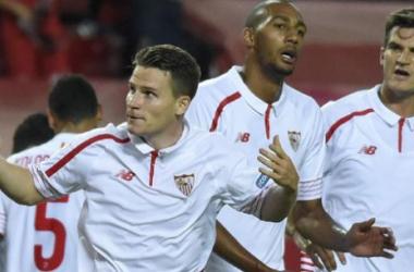 Sevilla FC - Rayo Vallecano: puntuaciones del Sevilla, jornada 6 liga BBVA