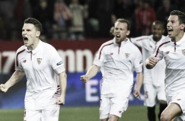 Analisis del Sevilla F.C: Bendita rocosidad