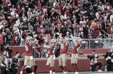 Los partidos claves de San Francisco 49ers en 2019
