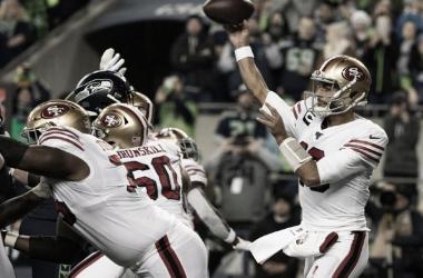 Con agónico final, San Francisco gana en Seattle y asegura la NFC Oeste