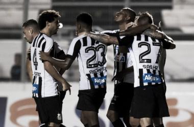 Santos x Ituano AO VIVO online pelo Campeonato Paulista 2018