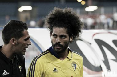 """Aridane: """"El equipo está concienciado y convencido para conseguir el objetivo"""""""