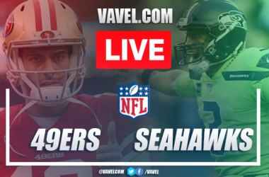 Highlights and touchdowns: San Francisco 49ers (26-21) Seattle Seahawks, 2019 NFL