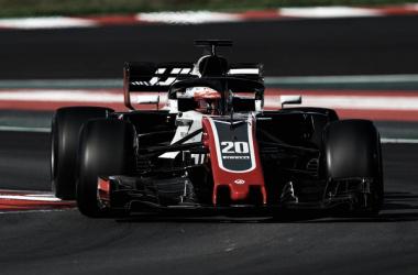Guía VAVEL F1 2018: Kevin Magnussen, en busca del nivel perdido
