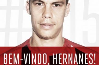 San Paolo, ufficiale il ritorno di Hernanes