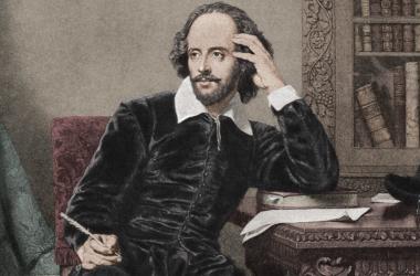 Del aburrimiento a la creación: la cuarentena literaria de Shakespeare