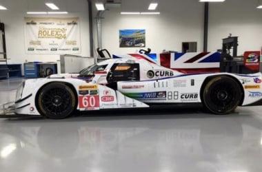 Photo: Michael Shank Racing