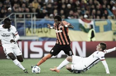 Champions League, Paris Saint Germain - Shakhtar Donetsk: Lucescu per l'Europa League