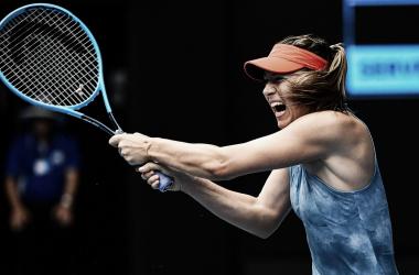 Foto: Ben Solomon/Tennis Australia