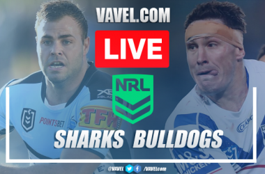 Cronulla Sharks vs Canterbury Bulldogs: Live Stream TV Updates and How to watch NRL 2020 (20-12)