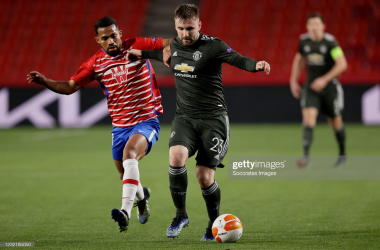 <div>GRANADA, SPAIN - APRIL 8: (Photo by David S. Bustamante/Soccrates/Getty Images)</div><div><br></div>