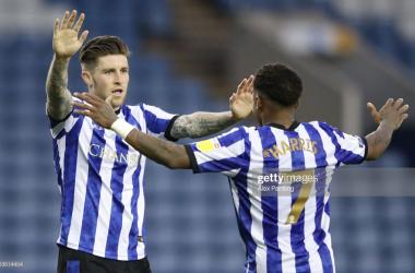 Sheffield Wednesday 1-0 Blackburn Rovers: Windass gives Owls relegation lifeline