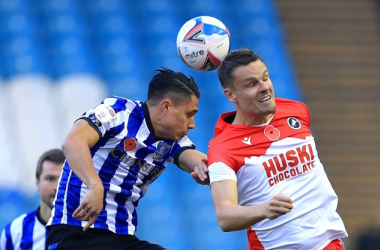 Sheffield Wednesday 0-0 Millwall: Owls off bottom of Championship
