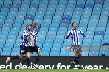 Sheffield Wednesday 1-0 Preston North End: Owls enjoy home comforts