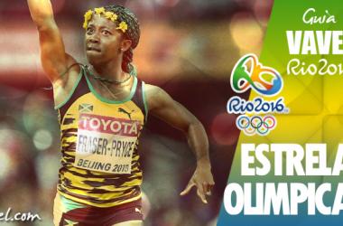 Conheça Shelly-Ann Fraser-Pryce, velocista jamaicana mais rápida do mundo
