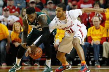 Nebraska Holds On Down The Stretch To Earn Much-Needed Big Ten Win Over Michigan State