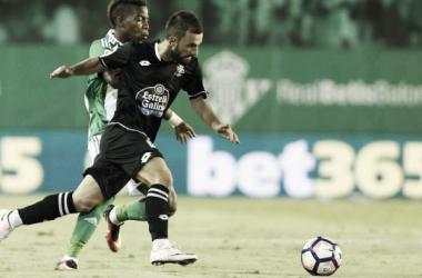 El Deportivo cosecha un mustio empate