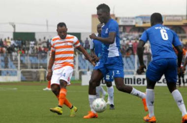 South-WestDerby: Shooting Stars aim for Akure victory