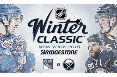 NHL Winter Classic 2018: Sabres vs Rangers | NHL.com