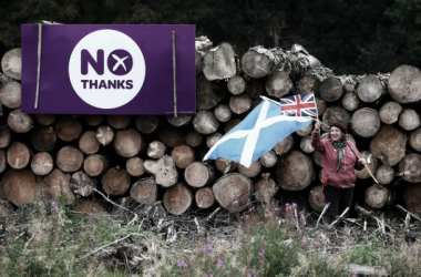 "Eilean Siar vote ""No"" in Scottish Referendum"