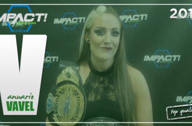 Anuario VAVEL Impact Knockouts Championship 2017: Sienna, Rosemary y Kim, en un buen año que acabó en decepción