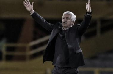 """Humberto Sierra: """"Contra Pereira tenemos que dejar la imagen de equipo campeón"""""""