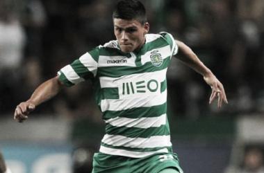 Jonathan Silva quiere jugar en Boca, pero la opción de compra complica su pase. Foto: Diario Xeneize