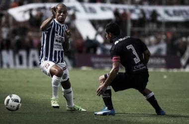 Godoy Cruz e Independiente, la última vez que se cruzaron. FOTO: Entrelíneas.