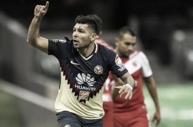 Romero jugó tres años en la Liga MX (Foto: Web).