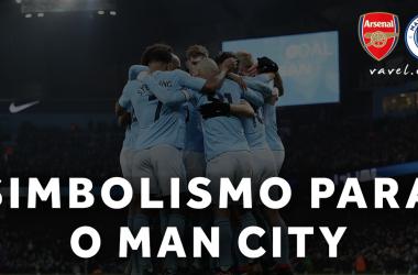 Manchester City e o simbolismo do título da Copa da Liga Inglesa