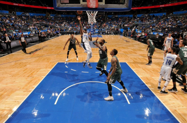 Fonte Immagine: Twitter.com/NBA