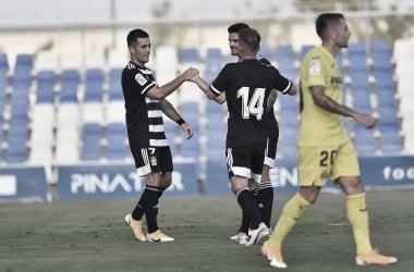 Análisis post FC Cartagena: Simón Moreno ilusiona