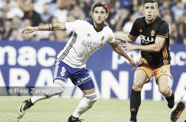 La pequeña revolución del Real Zaragoza