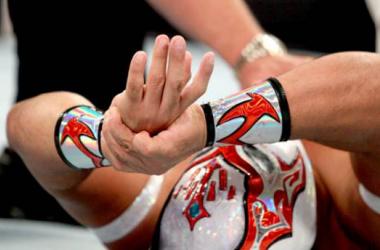 Las lesiones lo persiguen. (Foto: WWE.com)