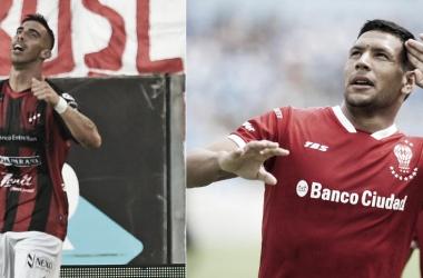 Cara a cara: Andrés Chávez vs Gabriel Ávalos