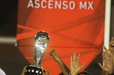 Por segundo año consecutivo, el Ascenso no tendrá campeón vigente (Foto: Especial).