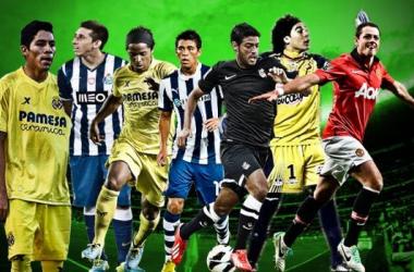 Destacada participación de jugadores como Carlos Vela y Héctor Herrera (Edición: VAVEL | Carlos Avilés)
