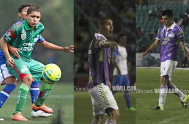(Fotos: Damián Besares | VAVEL y Club Jaguares)