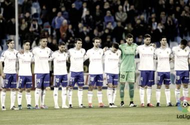 Próximo Rival: Real Zaragoza