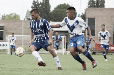 Reserva: Godoy Cruz cayó derrotado por 1-0 ante Vélez Sarsfield