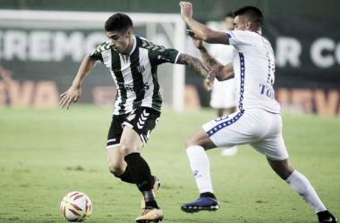Otro empate para Godoy Cruz