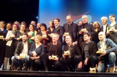 Foto: Unión de Actores (Twitter)
