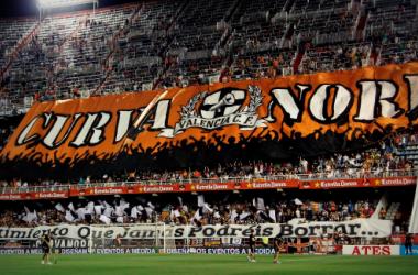 La LFP denuncia cánticos ofensivos contra el Levante