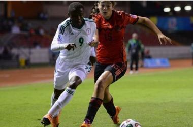 México cae ante Nigeria pero avanza a Cuartos del Mundial Femenil Sub-17